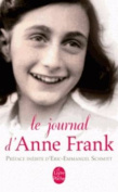 Le Journal D'anne Frank [FRE]