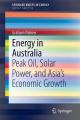 Energy in Australia