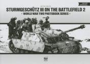Sturmgeschutz III on Battlefield 2