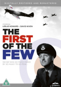 The First of the Few [Region 2]