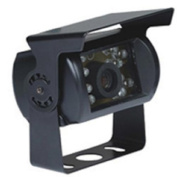 Power Acoustik CCD-1 Weather-Resistant Back-Up Camera