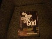 Deep Things of God [Paperback]