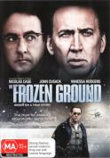 The Frozen Ground [Region 4]