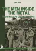 Men Inside the Metal