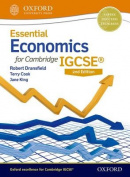 Essential Economics for Cambridge IGCSE