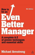 How to Be an Even Better Manager