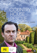 Country House Rescue [Region 4]