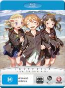 LAST EXILE - Fam, The Silver Wing [Region B] [Blu-ray]
