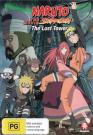 Naruto Shippuden [Region 4]