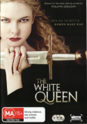 The White Queen [Region 4]