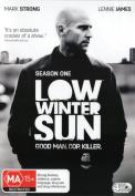 Low Winter Sun: Season 1 [Region 4]