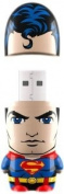 Mimoco Superman MIMOBOT 8GB USB Flash Drive