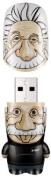16GB Einstein MIMOBOT USB Flash Drive
