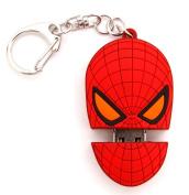 Amazing Spider Man 4GB USB Flash Drive