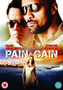 Pain and Gain [Region 2]