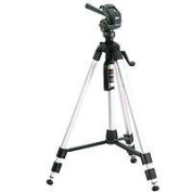 Smith Victor Pinnacle Series P820 Tripod with a 2-Way Fluid Head, Maximum Load 2.7kg.