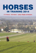 Horses in Training: 2014