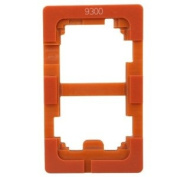 Vktech LCD Outer Glass Lens Glue Alignment Repair Mould Mould for Samsung S3 i9300