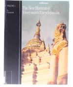 The New Illustrated Everyman's Encyclopaedia [Hardback]