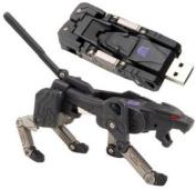 New High quality Cool Transformer USB flash drive 16 GB