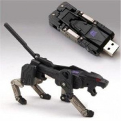 16GB Ravage Transformers USB Stick Thumb Flash Drive
