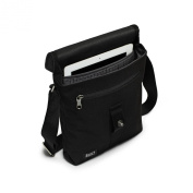 BUILT Neoprene Hudson Crossbody Bag, Black