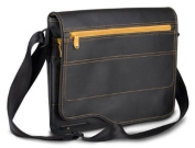 Be-ez LE Reporter Bag for MacBook Air 11 - Black/Safran