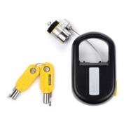 Kensington MicroSaver K64538US Keyed Retractable Notebook Lock - Q77393