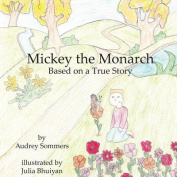 Mickey the Monarch