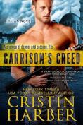 Garrison's Creed: Titan #2