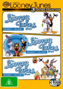 The Looney Tunes Show [Region 4]