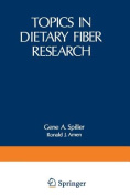 Topics in Dietary Fiber Research
