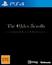 The Elder Scrolls Online Tamriel Unlimited