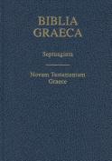Biblia Graeca-FL: Septuagint [GRE]