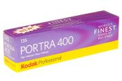 Kodak Portra 400 Professional ISO 400, 35mm, 36 Exposures, Colour Negative Film