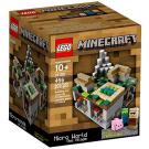 LEGO Minecraft The Village 21105