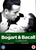 The Bogart and Bacall Collection [Region 2]