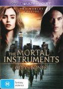 The Mortal Instruments [Region 4]