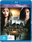 The Mortal Instruments [Region 4]