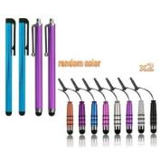 Stylus Touch Screen Pen And Mini-Stylus Pen