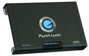Planet Audio AC4000.1D 4000-Watt Max Power Class D Monoblock Power Amplifier