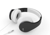 Ronin Sounds Headphones Black White