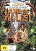 Land of the Lost  [Region 4]
