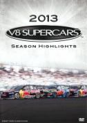 V8 Supercars 2013 Series Highlights [Region 4]