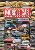 2013 Australian Muscle Car Masters [Region 4]