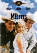 The Misfits [Region 4]