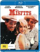 The Misfits [Regions 1,4] [Blu-ray]