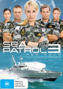 Sea Patrol 3: Red Gold [Region 4]