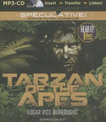 Tarzan of the Apes [Audio]
