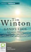 Land's Edge: A Coastal Memoir [Audio]